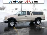 Car Market in USA - For Sale 2003  Toyota Tacoma Xtra   Cab