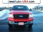 Car Market in USA - For Sale 2004  Ford F 150 XLT