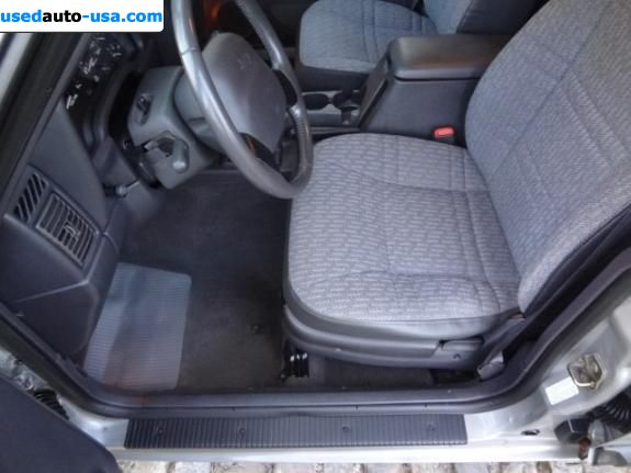 Car Market in USA - For Sale 2000  Jeep Cherokee Sport