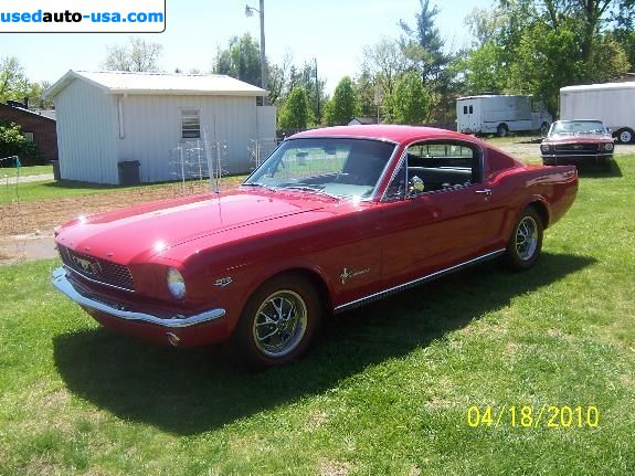k code mustang for sale in ky autos post. Black Bedroom Furniture Sets. Home Design Ideas