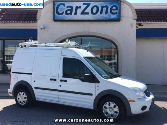 Car Market in USA - For Sale 2011  Ford Transit Connect