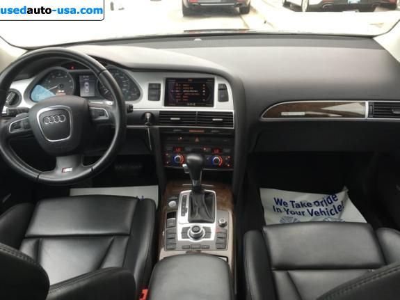 Car Market in USA - For Sale 2011  Audi S6