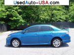 Toyota Corolla S  used cars market