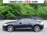Mitsubishi Eclipse GS Sport  used cars market