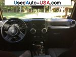 Car Market in USA - For Sale 2012  Jeep Wrangler Unlimited Sahara