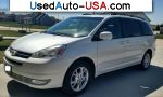 Car Market in USA - For Sale 2005  Toyota Sienna XLE