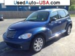 Chrysler PT Cruiser  used cars market