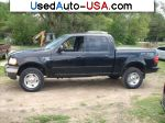Ford F 150 F-150 Supercrew  used cars market