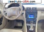 Car Market in USA - For Sale 2002  Mercedes C lass