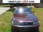 Lexus LS 400  used cars market