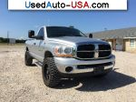Dodge Ram 2500 Truck SLT Regular Cab 4x4  used cars market