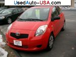 Car Market in USA - For Sale 2007  Toyota Yaris