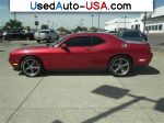 Dodge Challenger  used cars market