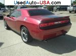 Car Market in USA - For Sale 2010  Dodge Challenger