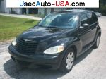 PT Cruiser 4 DOOR  used cars market