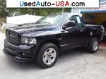 Dodge Ram 1500 Truck Rumble Bee  used cars market