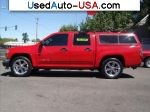 Canyon CREW CAB  used cars market