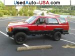 Toyota 4Runner  used cars market