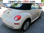 Car Market in USA - For Sale 2008  Volkswagen Beetle SE
