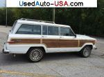 Jeep Wagoneer  used cars market