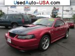 Ford Mustang 5.0L  used cars market