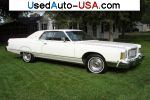 Car Market in USA - For Sale 1978  Mercury Grand Marquis