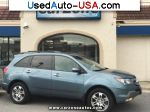 Car Market in USA - For Sale 2008  Acura MDX