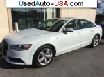 Car Market in USA - For Sale 2012  Audi A6