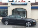 Audi S6  used cars market