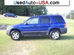 Ford Escape XLT  used cars market