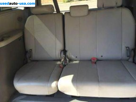 Car Market in USA - For Sale 2011  Toyota Sienna LE 7-Passenger