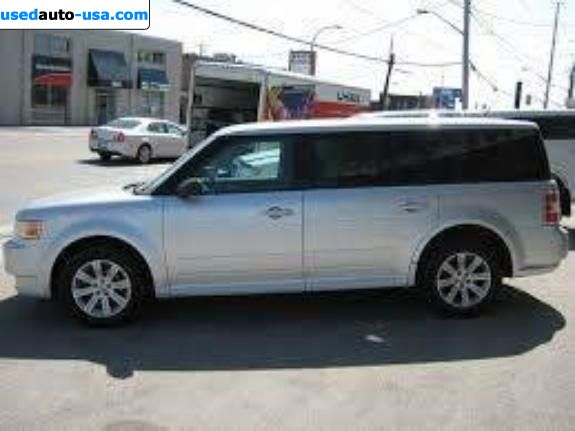 Car Market in USA - For Sale 2011  Ford Flex