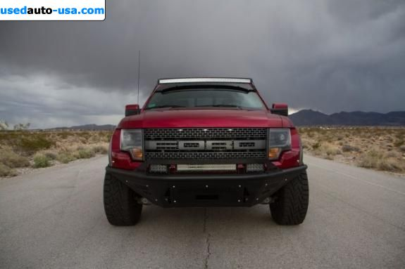 Car Market in USA - For Sale 2014  Ford F 150 F-150