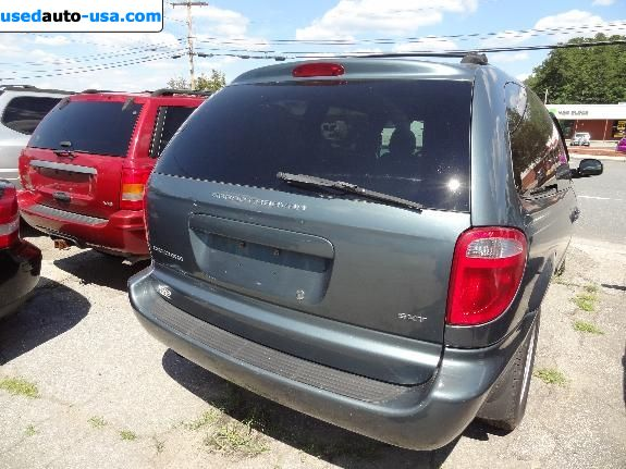 Car Market in USA - For Sale 2006  Dodge Caravan DH16-33
