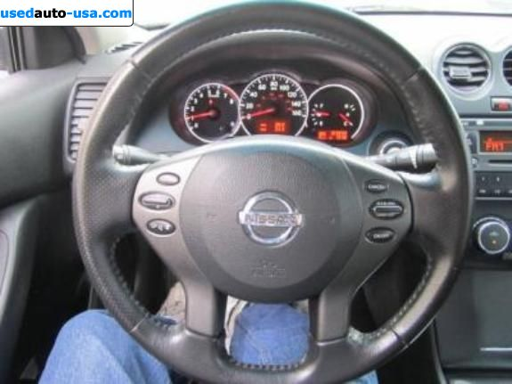 Car Market in USA - For Sale 2010  Nissan Altima