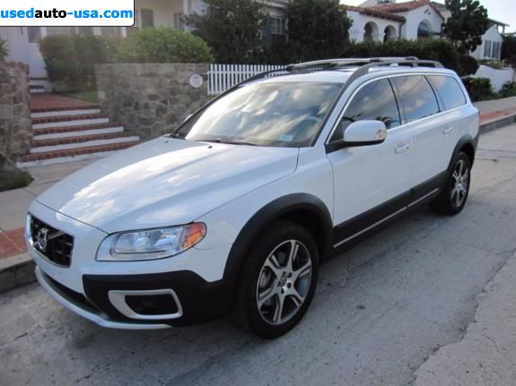 Car Market in USA - For Sale 2012  Volvo XC70
