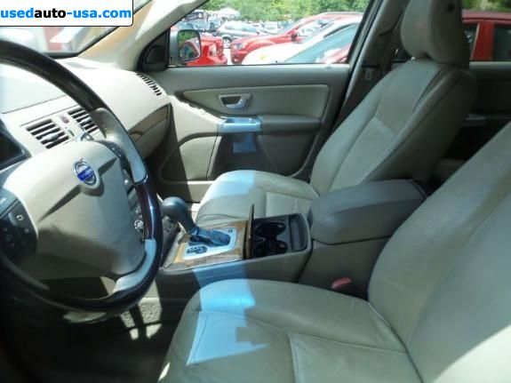 Car Market in USA - For Sale 2005  Volvo XC90
