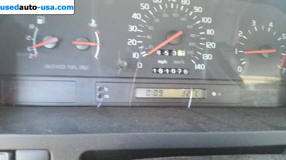 Car Market in USA - For Sale 1997  Volvo 850 Wagon
