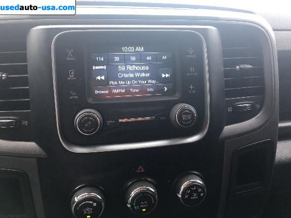 Car Market in USA - For Sale 2013  Dodge Ram 3500 Truck 4x4 DRW Lifted