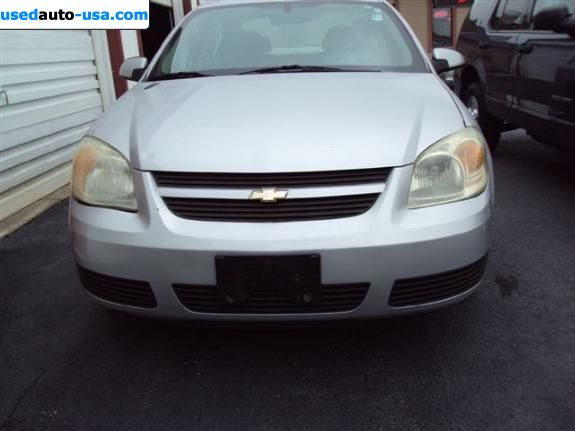 Car Market in USA - For Sale 2007  Chevrolet Cobalt