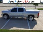 Chevrolet Silverado C/K1500 Texas Edition LT  used cars market