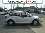 Dodge Caliber SE  used cars market