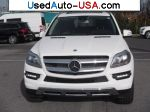 Mercedes GL Class SUV  used cars market