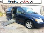 Car Market in USA - For Sale 2005    Grand Caravan