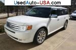 Ford Flex  used cars market