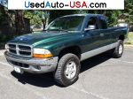 Dodge Dakota SLT 4X4  used cars market