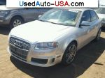 Audi A4  used cars market