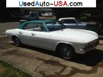 Chevrolet Corvair Monza  used cars market