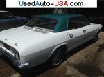 Car Market in USA - For Sale 1965  Chevrolet Corvair Monza