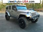 Car Market in USA - For Sale 2015  Jeep Wrangler